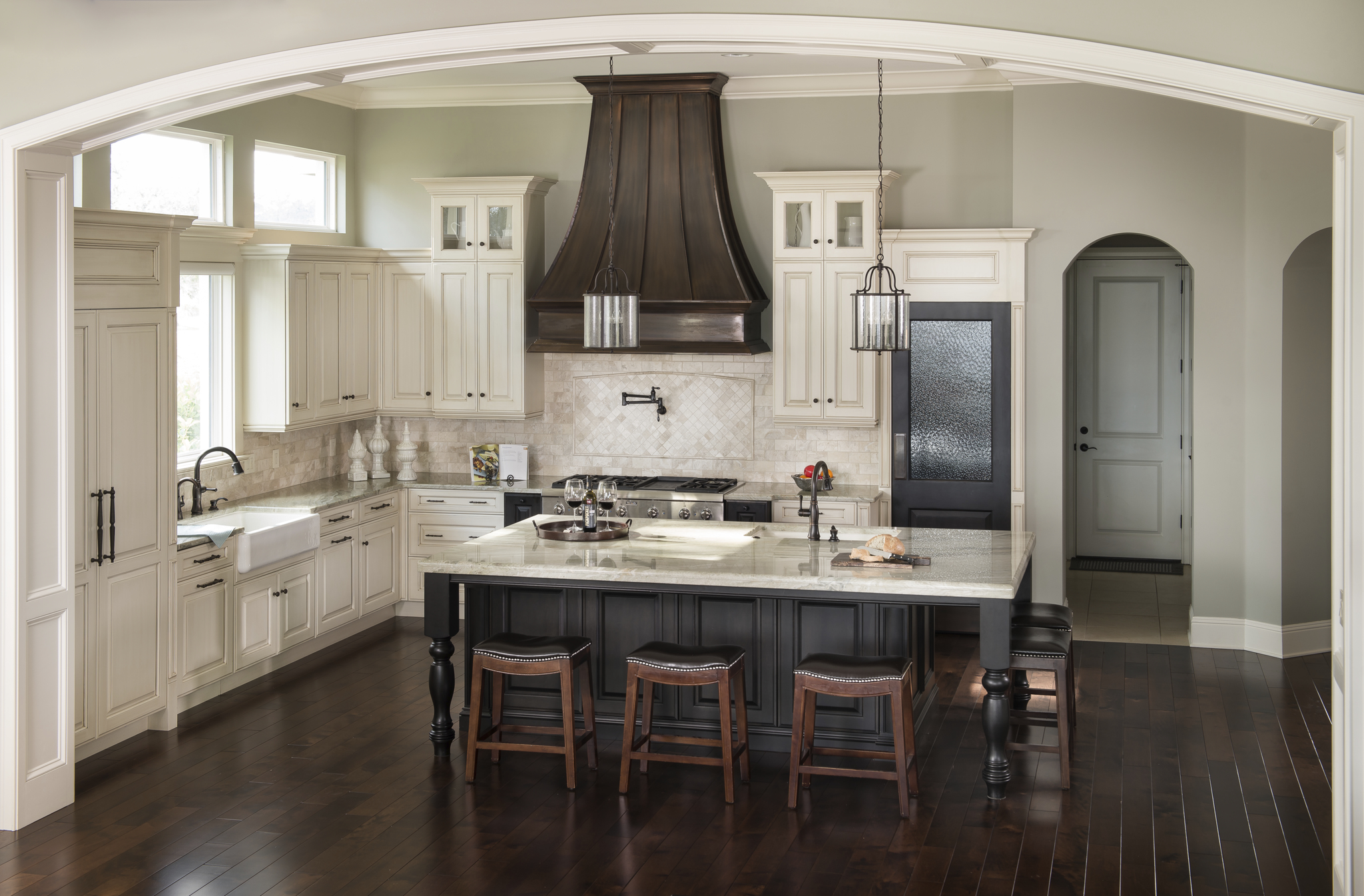 traditional design kitchen gallery